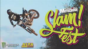 transworld motocross videos 2017 transworld motocross slam fest youtube
