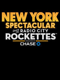 rockettes new york spectacular at radio city new york