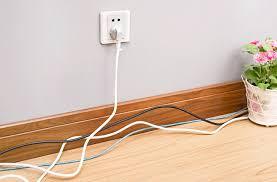 Desk Clips 3pcs Plastic Cord Wire Line Organizer Clips Line Usb Charger Cable