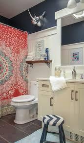 Fine Design Navy Bathroom Decor Best 25 Ideas Pinterest Blue