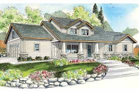 craftsman house plans rockport 30 707 associated designs