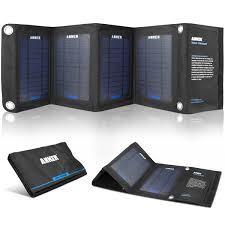 Gps Wedding Ring by 6 Best Portable Solar Panel Phone Chargers