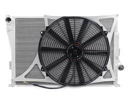 electric radiator fans and shrouds fan shrouds