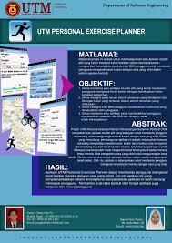 format abstrak tesis psm materials