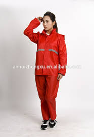 motorcycle rain gear high quality motorcycle rain suit men and women rain wear