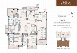 Mandir Floor Plan by Lion Credence Realtors U0026 Const