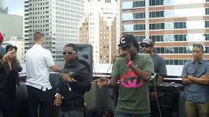 wale part ii performance at the standard rooftop youtube