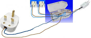 how to wire 2 u0027push to break u0027 door switches to 1 led driver
