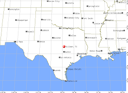 killeen map killeen tx 76541 profile population maps estate