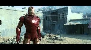 Iron Man Iron Man Clip Gulmira Fight Scene Youtube