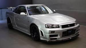 nissan r34 interior for sale a rare nismo u0027z tune u0027 gt r top gear