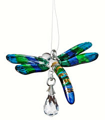 amazon com woodstock chimes rainbow maker fantasy glass
