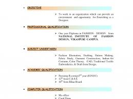 types resume resume types types of resume 1 four uxhandycom resume samples