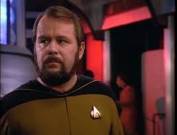 Riker Chair Fashion It So Special Report Beards Of Tng