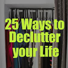 decluttering archives u2013 a small life