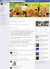 how to make the best facebook event content promotion timing