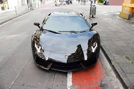 Black Lamborghini Aventador - photos lamborghini aventador lp700 4 black street auto front