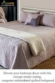 Cotton Quilted Bedspread 99 Best Bedsheets U0026 Bedspreads Online Images On Pinterest