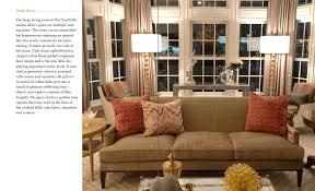 peachy magazine savage interior design catherine m austin