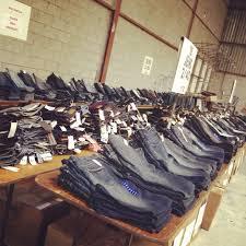 warehouse bench rsvp jean machine warehouse sale march 13 17 2013 jamie
