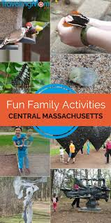 Fun Things To Have In Your Backyard Family Fun Activities In Massachusetts Travelingmom