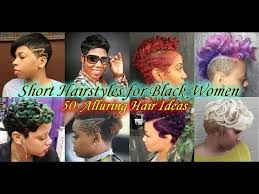 natural hairstyles for black women age 60 short hairstyles for black women for 2017 2018 round faces with