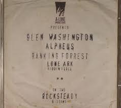 Wedding Wishes Nephew Lone Ark Various Two Rocksteady Rhythms Vinyl At Juno Records