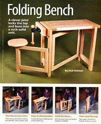 small sturdy folding table 2600 folding wood carving bench plans wood carving projects to