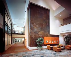 Callison Interior Design Eddie Bauer Hq Campus On Behance