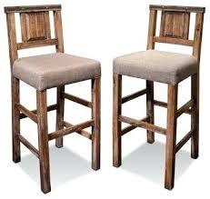 solid wood bar stoolssolid wood backless bar stool bar stools and