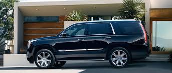 cadillac minivan 2017 experience the sheer luxury of the 2017 cadillac escalade