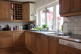 des cuisines en bois charming deco pour cuisine en bois id es de d coration canap with