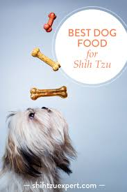 best dog food for shih tzu reviews u0026 a buyers guide november 2017