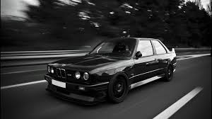 Bmw M3 Black - e30 m3 wallpapers group 72