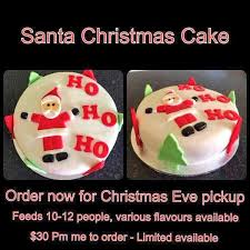 Christmas Cake Decorations Adelaide by Cake Me Home Cake Me Home Twitter