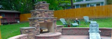 Patio Landscape Design Garcia Patios And Landscaping Annapolis Maryland Residential