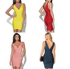 how to choose and wear a bandage bodycon dress mk dress