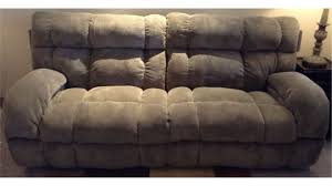siesta power layflat reclining sofa wenz home furniture