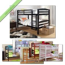 Acridophagus Katun 28 Kids Twin Beds With Rails 1354 Westfield Post Bed Set