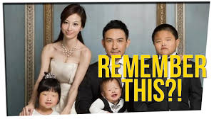 Asian Family Plastic Surgery Meme - model sues ad agency because fake plastic surgery photo ruined