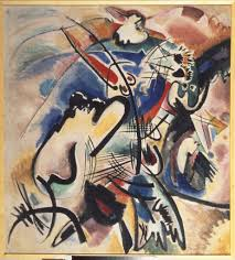 wassily kandinsky 72 artworks bio u0026 shows on artsy