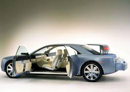lincoln continental is the lincoln continental concept too derivative