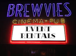Northern Lights Theater Pub Brewvies Cinema Pub