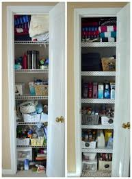 jump start your new year u0027s resolution make over your linen closet