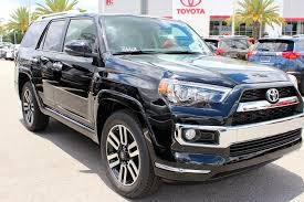cheap toyota 4runner for sale toyota suv near orlando toyota for sale