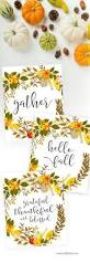 best 10 fall fonts ideas on pinterest summer font holiday