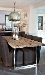 Glass And Wood Dining Tables Wood And Glass Dining Table Glass Top Dining Tables With Wood Base