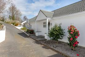 bramble holiday bungalow looe south east cornwall uk