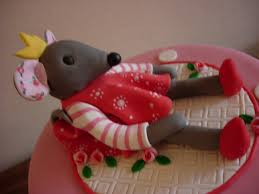 ikea mouse birthday cake for sterre cakecentral com