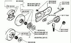 Delta Kitchen Faucet Parts Diagram Faucets Kitchen Delta Faucets Parts Rp44647 Illustrated Breakdown